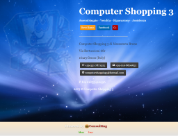 ComputerShoppingGenova.com
