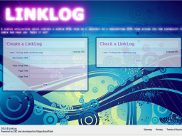 LinkLog-beta.CoolMinds.org